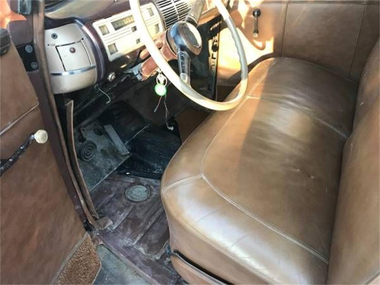 1940 Ford Deluxe (CC-1179518) for sale in Cadillac, Michigan