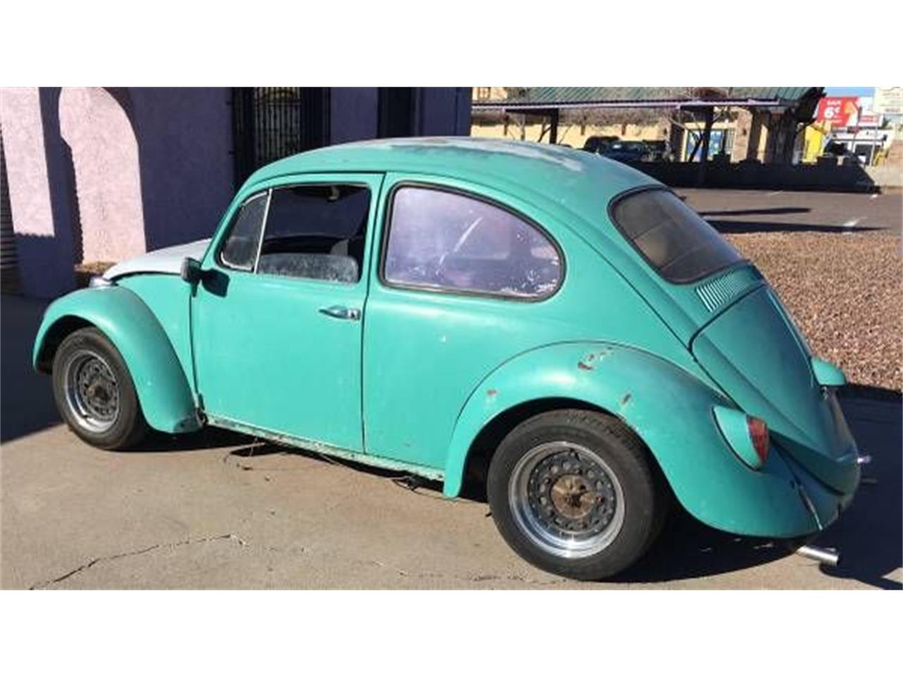 1965 Volkswagen Beetle (CC-1179522) for sale in Cadillac, Michigan