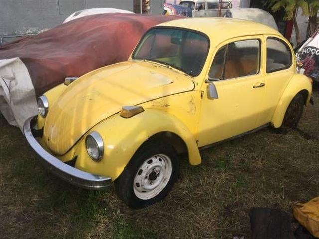 1973 Volkswagen Beetle (CC-1179523) for sale in Cadillac, Michigan