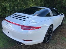 2015 Porsche 911 (CC-1179525) for sale in Cadillac, Michigan
