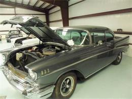 1957 Chevrolet Bel Air (CC-1179534) for sale in Cadillac, Michigan