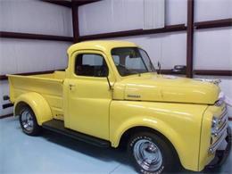 1949 Dodge Pickup (CC-1179540) for sale in Cadillac, Michigan