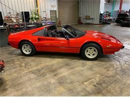 1981 Ferrari 308 (CC-1179542) for sale in Cadillac, Michigan