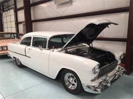 1955 Chevrolet Sedan (CC-1179543) for sale in Cadillac, Michigan