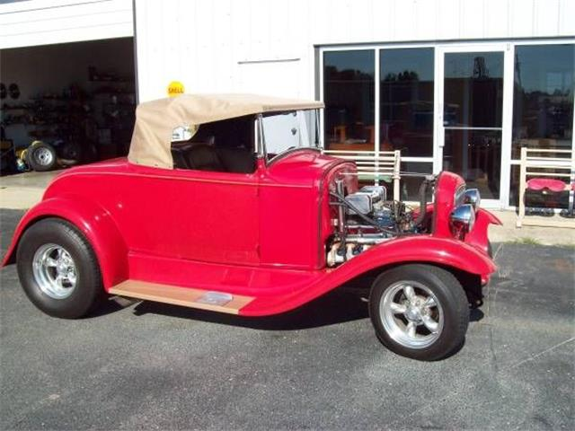 1930 Ford Model A (CC-1179547) for sale in Cadillac, Michigan