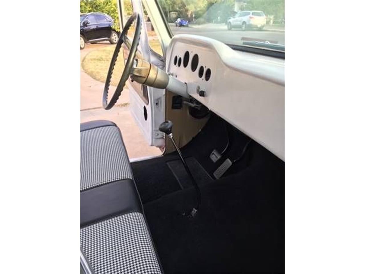 1966 GMC Pickup (CC-1179558) for sale in Cadillac, Michigan