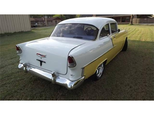 1955 Chevrolet Bel Air (CC-1179561) for sale in Cadillac, Michigan