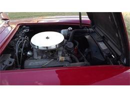 1962 Chevrolet Corvette (CC-1179562) for sale in Cadillac, Michigan