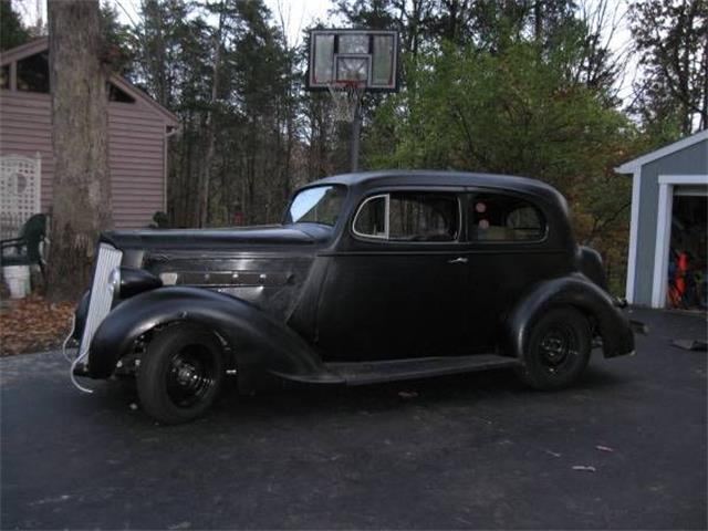 1937 Packard Antique (CC-1179565) for sale in Cadillac, Michigan
