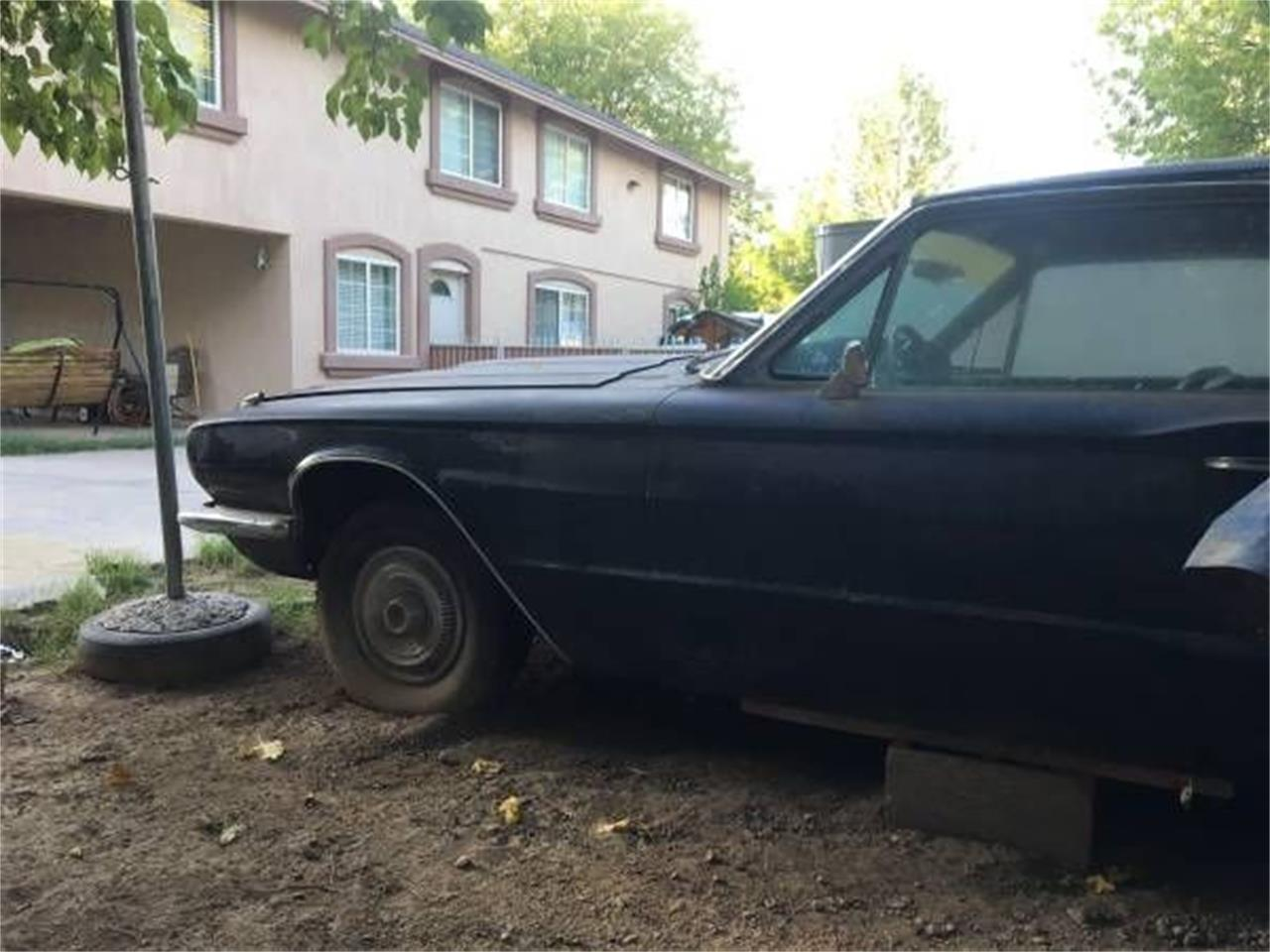 1966 Ford Thunderbird (CC-1179577) for sale in Cadillac, Michigan