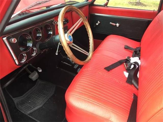 1968 Chevrolet C10 (CC-1179582) for sale in Cadillac, Michigan
