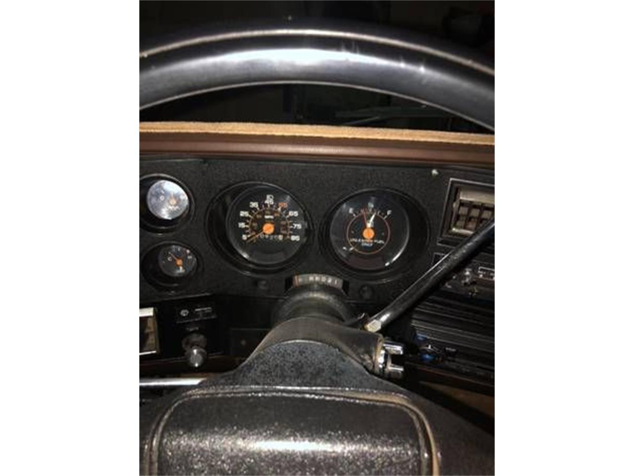 1981 Chevrolet C10 (CC-1179584) for sale in Cadillac, Michigan