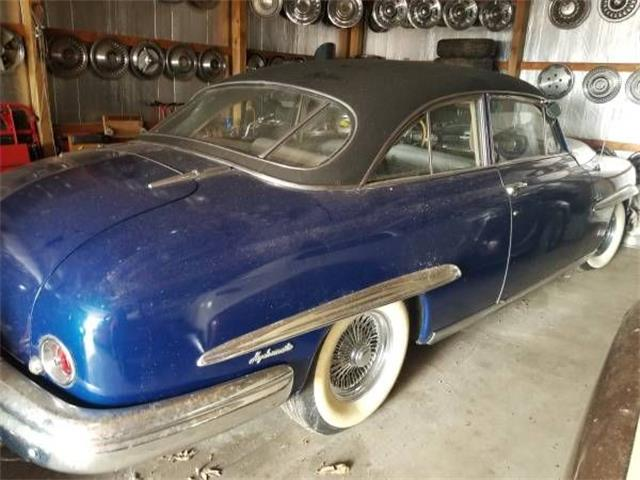 1949 Lincoln Cosmopolitan (CC-1179597) for sale in Cadillac, Michigan