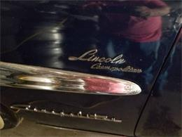 1949 Lincoln Cosmopolitan (CC-1179597) for sale in Cadillac, Michigan