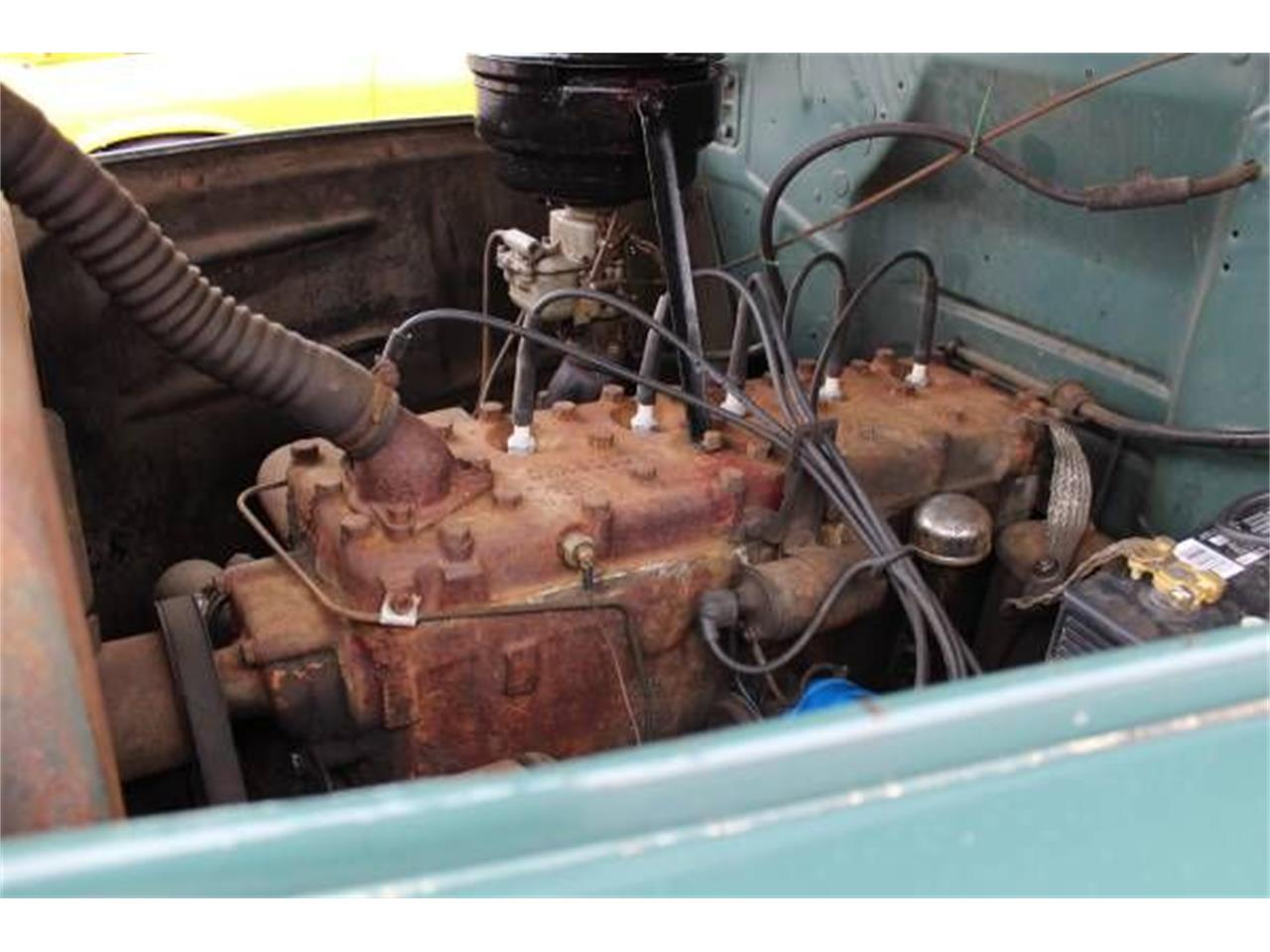 1950 Ford F3 (CC-1179601) for sale in Cadillac, Michigan