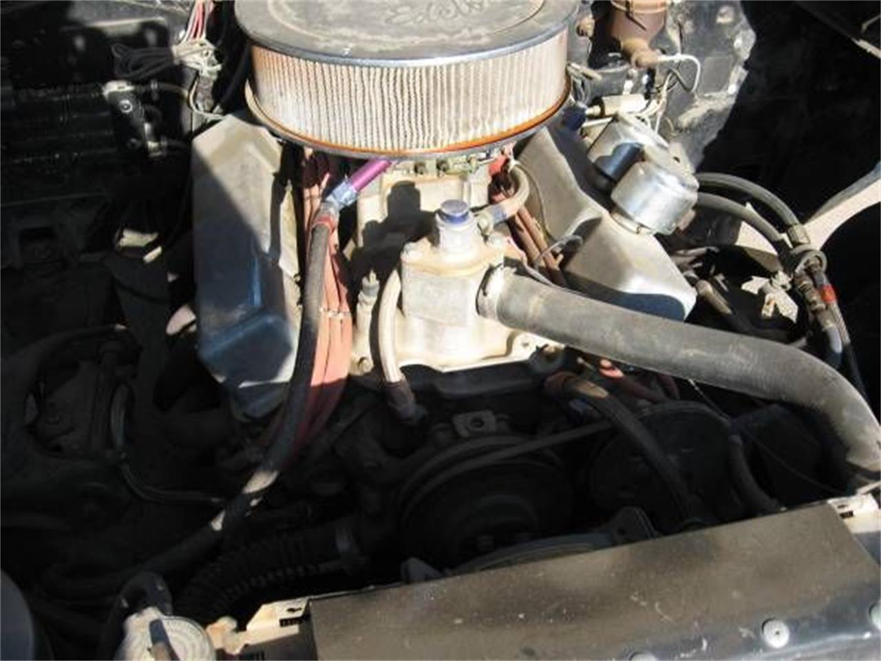 1966 Chevrolet Impala (CC-1179617) for sale in Cadillac, Michigan