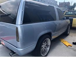 1995 GMC Yukon (CC-1179641) for sale in Cadillac, Michigan