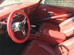 1977 Pontiac Firebird Trans Am (CC-1179647) for sale in Cadillac, Michigan