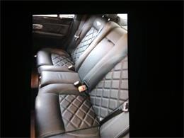 2002 Bentley Arnage (CC-1179648) for sale in Cadillac, Michigan