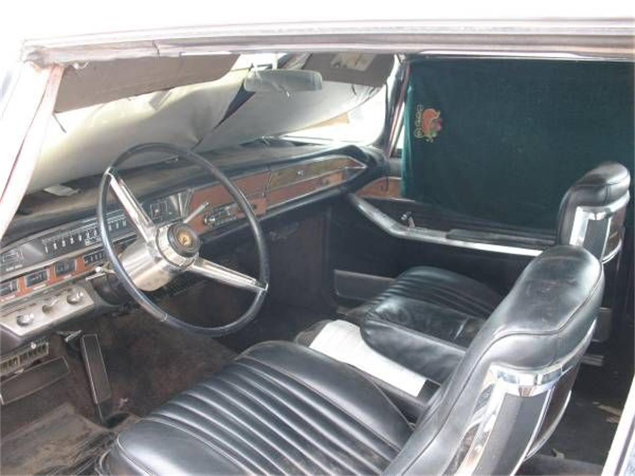 1966 Chrysler Imperial (CC-1179652) for sale in Cadillac, Michigan