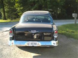 1956 Chevrolet Bel Air (CC-1179662) for sale in Cadillac, Michigan