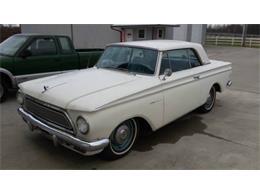 1963 AMC Rambler (CC-1179672) for sale in Cadillac, Michigan