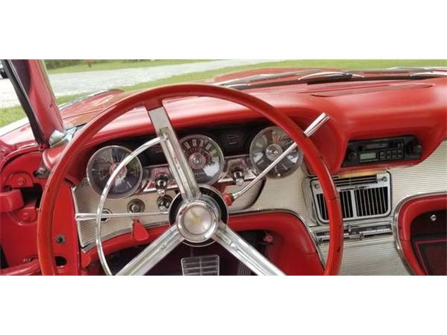 1963 Ford Thunderbird (CC-1179675) for sale in Cadillac, Michigan