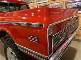 1972 GMC 1500 (CC-1179679) for sale in Cadillac, Michigan