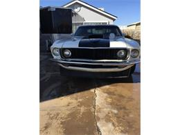 1969 Ford Mustang (CC-1179683) for sale in Cadillac, Michigan