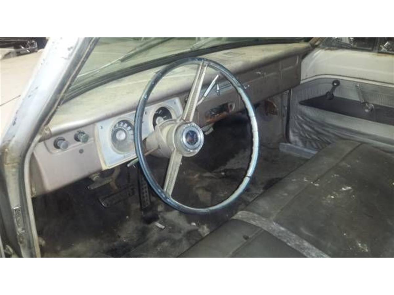 1965 Plymouth Valiant (CC-1179687) for sale in Cadillac, Michigan