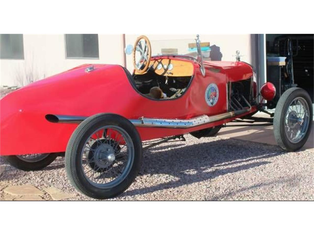 1926 Ford Model T (CC-1179693) for sale in Cadillac, Michigan