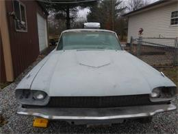 1966 Ford Thunderbird (CC-1179703) for sale in Cadillac, Michigan