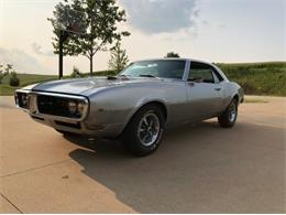 1968 Pontiac Firebird (CC-1179706) for sale in Cadillac, Michigan