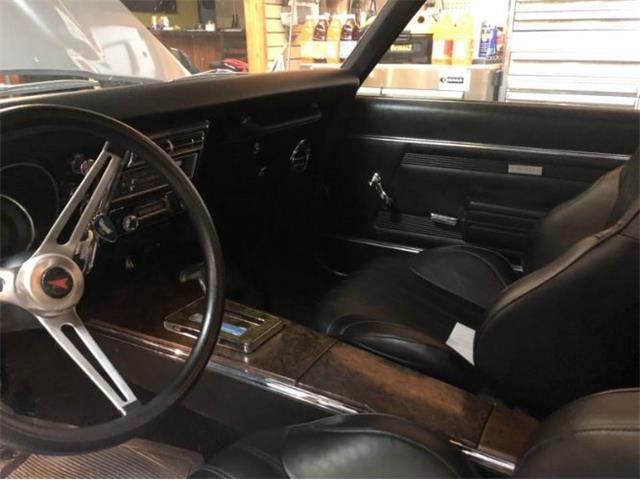 1968 Pontiac Firebird (CC-1179706) for sale in Cadillac, Michigan