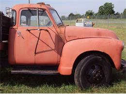 1947 Chevrolet Pickup (CC-1179717) for sale in Cadillac, Michigan