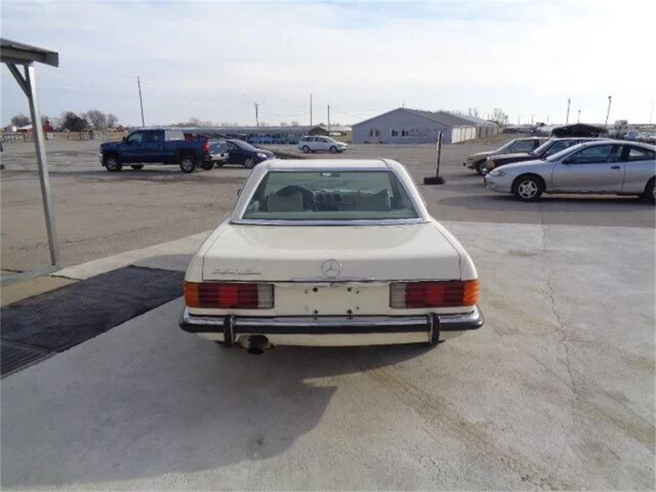 1972 Mercedes-Benz 350 (CC-1179720) for sale in Staunton, Illinois