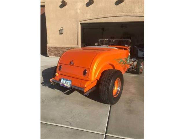 1932 Ford Roadster (CC-1179724) for sale in Cadillac, Michigan
