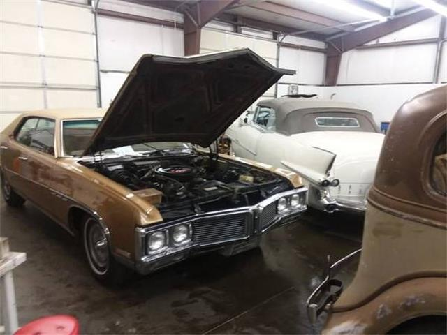 1970 Buick LeSabre (CC-1179732) for sale in Cadillac, Michigan