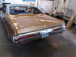1970 Buick LeSabre (CC-1179732) for sale in Cadillac, Michigan