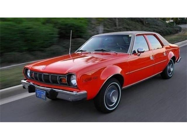 1977 AMC Hornet (CC-1179734) for sale in Cadillac, Michigan
