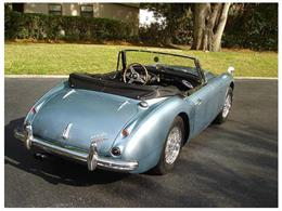 1963 Austin-Healey 3000 (CC-1179801) for sale in Melbourne, Florida