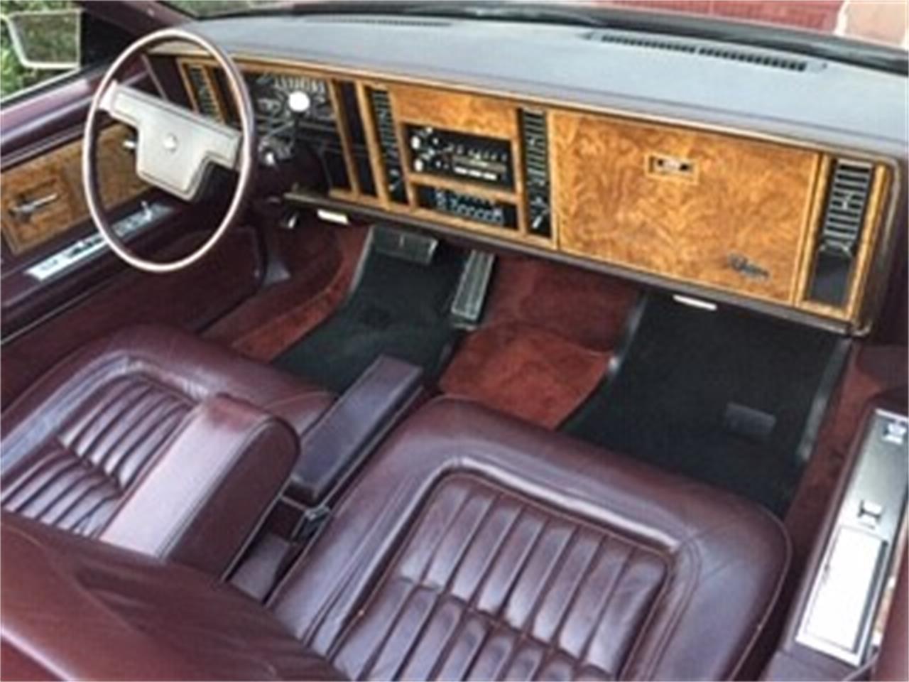 1985 Buick Riviera (CC-1179802) for sale in Mt Pleasant , South Carolina