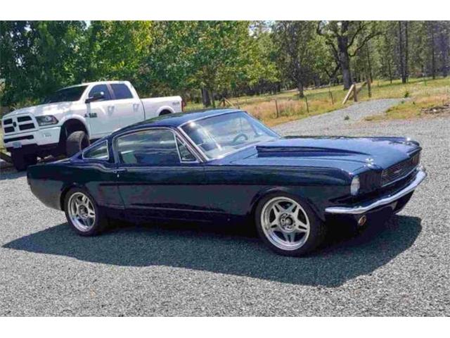 1966 Ford Mustang (CC-1179804) for sale in White City, Oregon