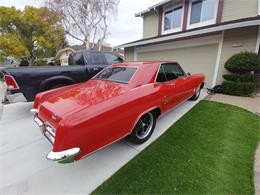 1964 Buick Riviera (CC-1179805) for sale in Pleasanton, California