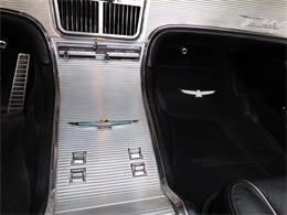 1963 Ford Thunderbird (CC-1179813) for sale in Scottsdale , Arizona