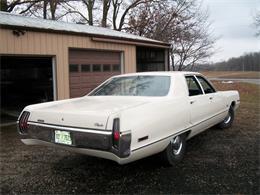 1972 Chrysler Newport (CC-1179822) for sale in Baldwin, Illinois