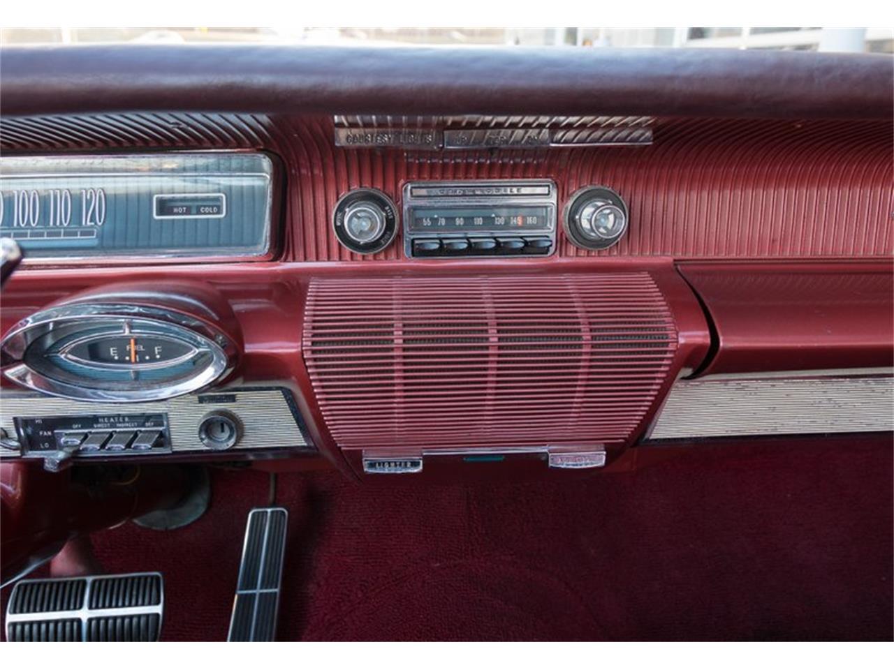 1961 Oldsmobile Dynamic 88 (CC-1179842) for sale in St. Charles, Missouri