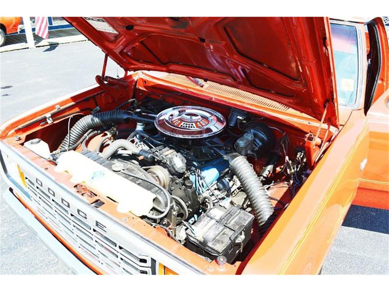 1978 Dodge Warlock (CC-1179884) for sale in Malone, New York