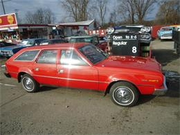 1974 AMC Hornet (CC-1179906) for sale in Jackson, Michigan