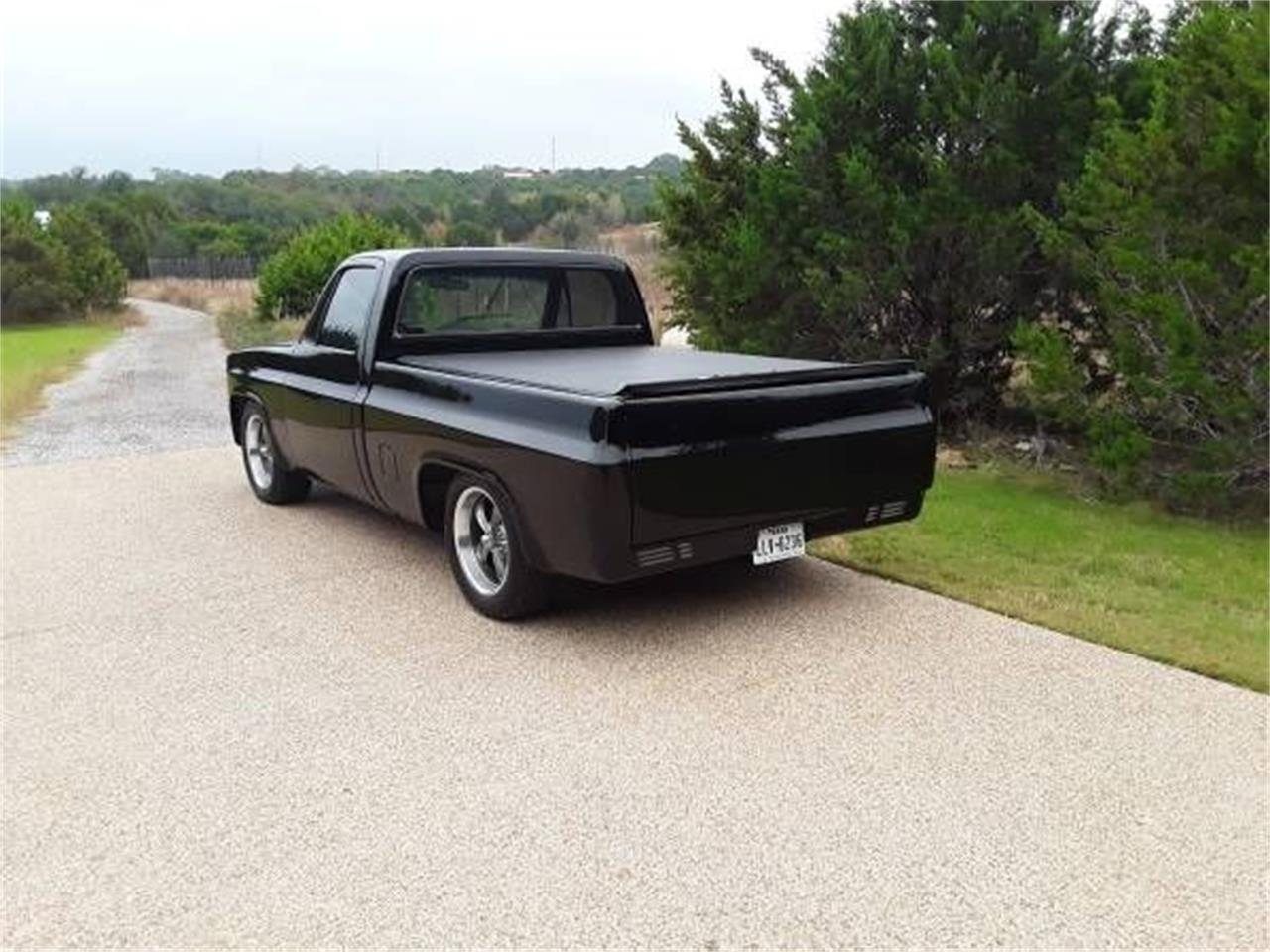 1987 Chevrolet Custom (CC-1181055) for sale in Cadillac, Michigan